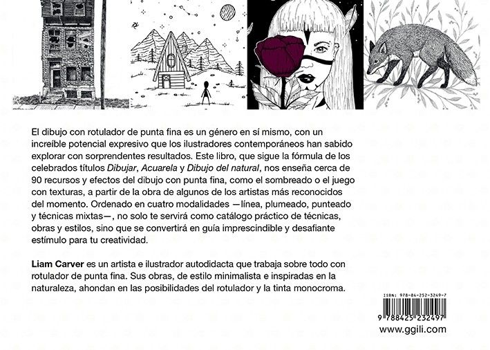 Dibujar Con Punta Fina Libros De Dibujo Pdf Dibujos Con Rotuladores Libro De Dibujo