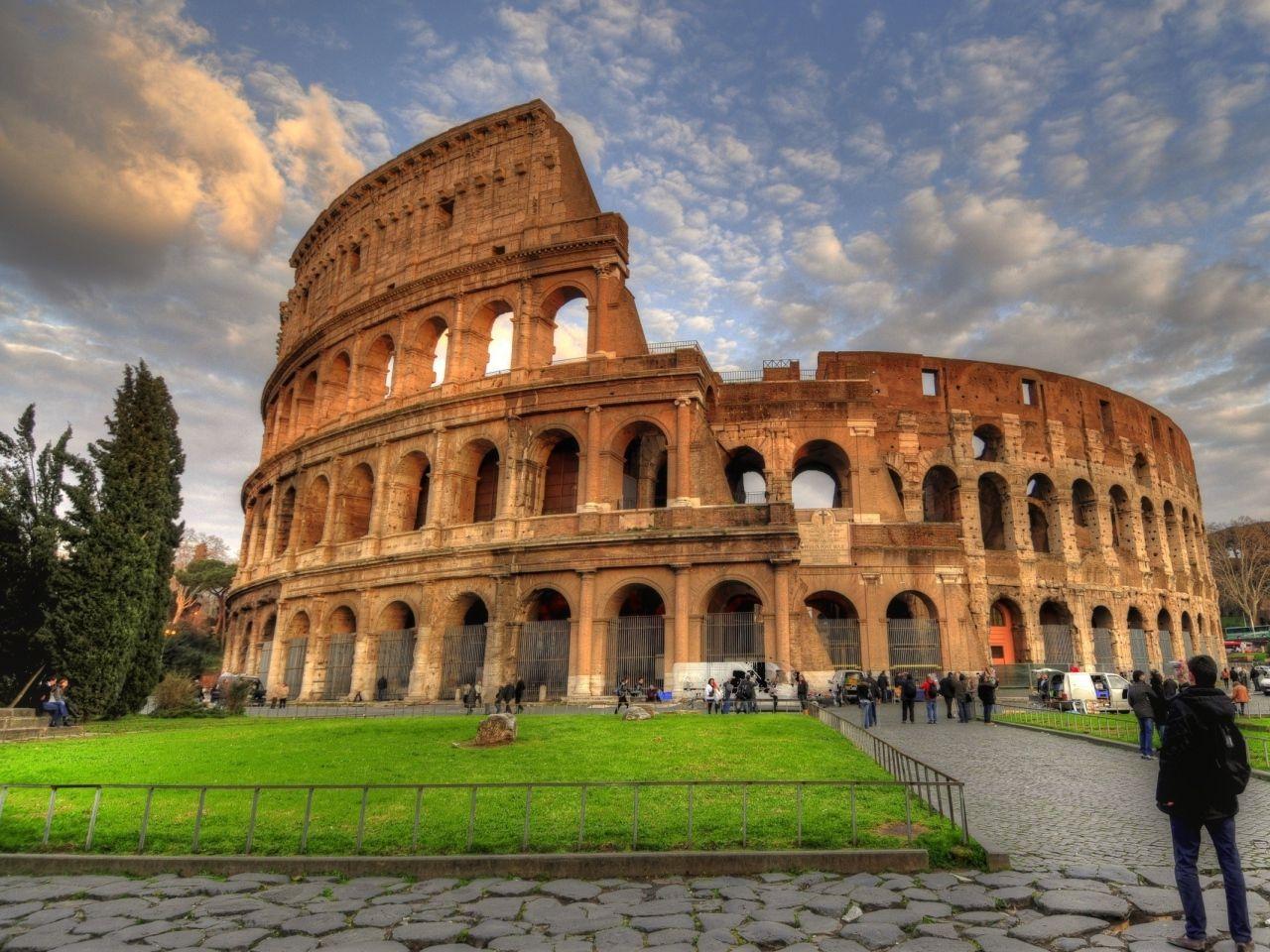 Fondos De Pantalla Ciudad: Fondos De Pantalla De Ciudades De Italia Para Fondo