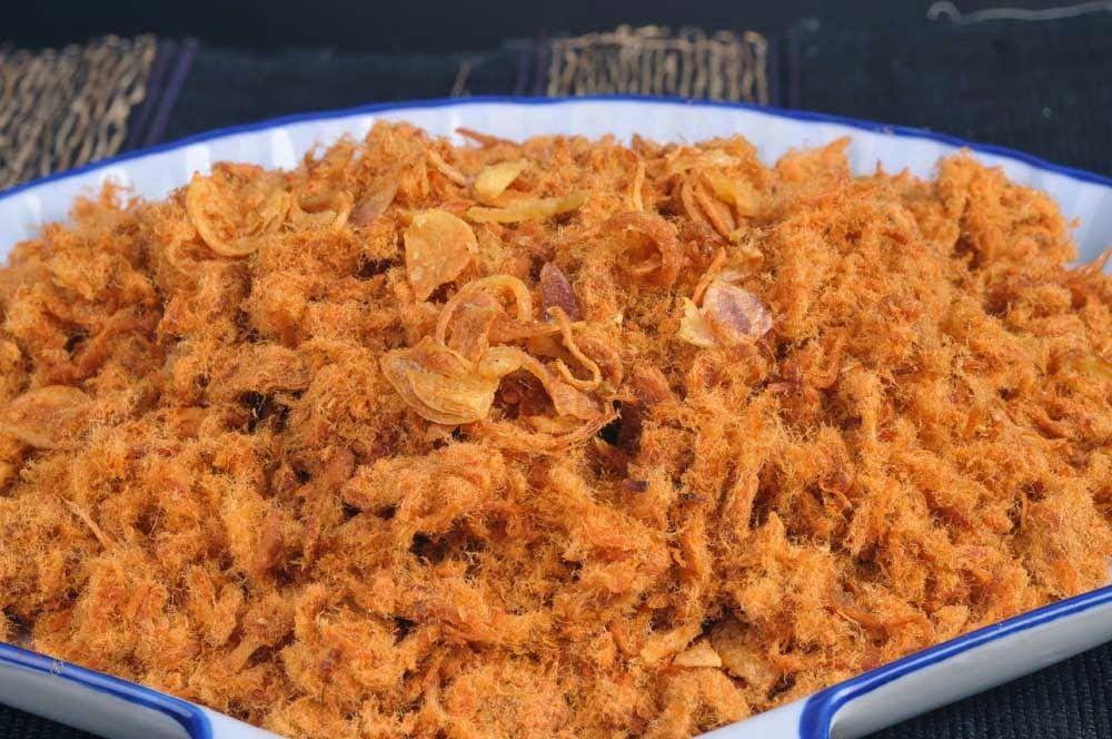 Resep Membuat Abon Sapi Renyah Enak Dan Gurih Info Resep Masakan Resep Masakan Masakan Resep