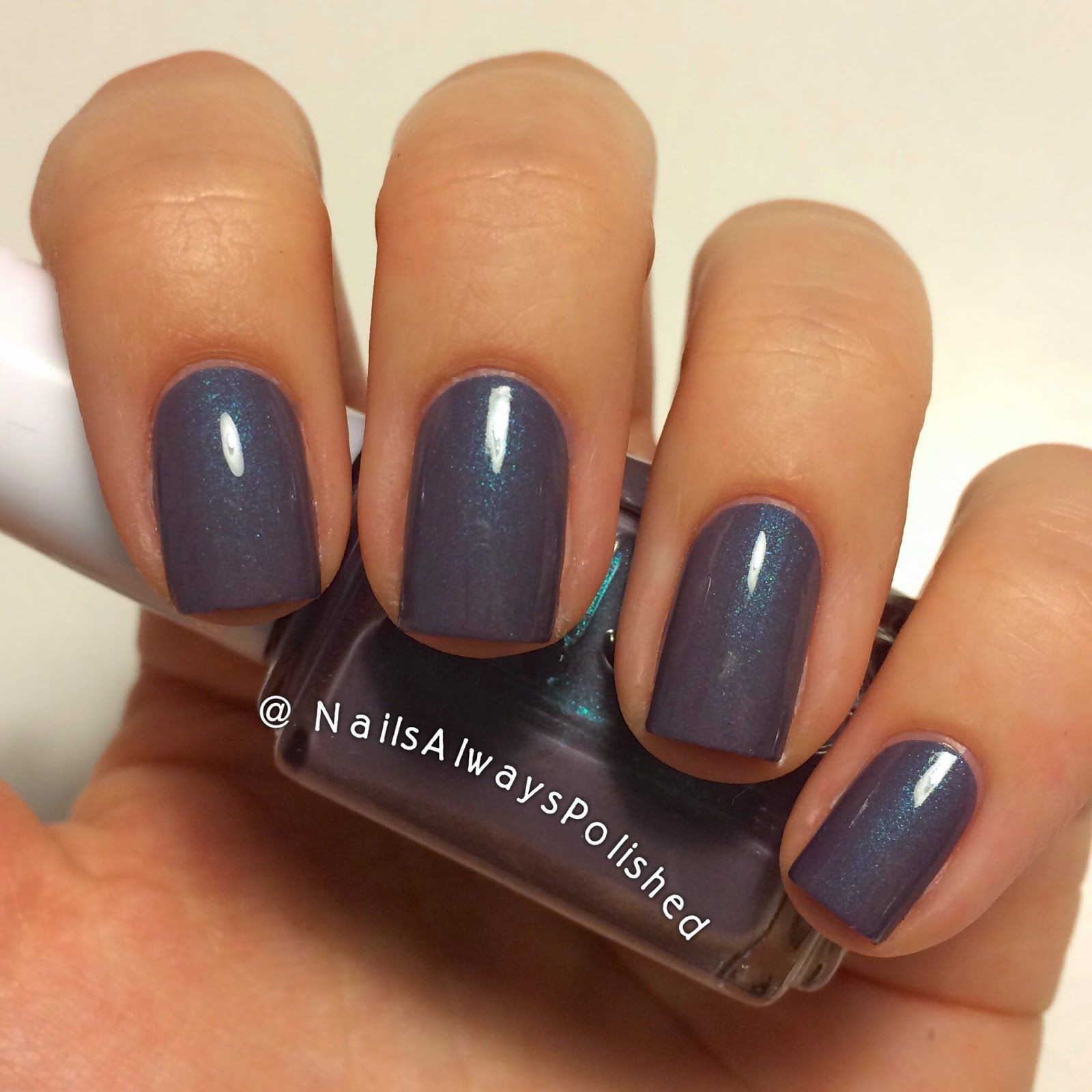 Nails Always Polished: Essie Coat Couture | Nails | Pinterest