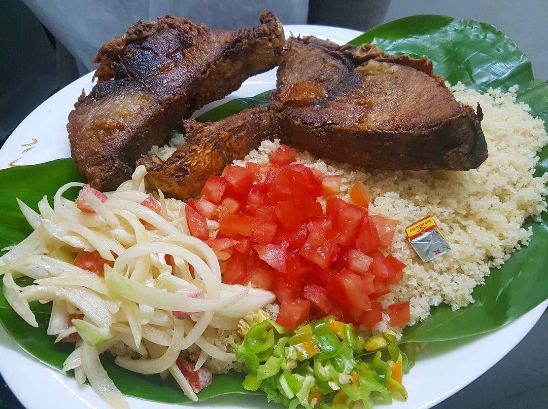 Restaurant Le Marabout On Instagram Garba Thon Marabout 1 2 0635340500 0171934659 244 Rue De La Croix Niv African Food Nigerian Food Ghana Food