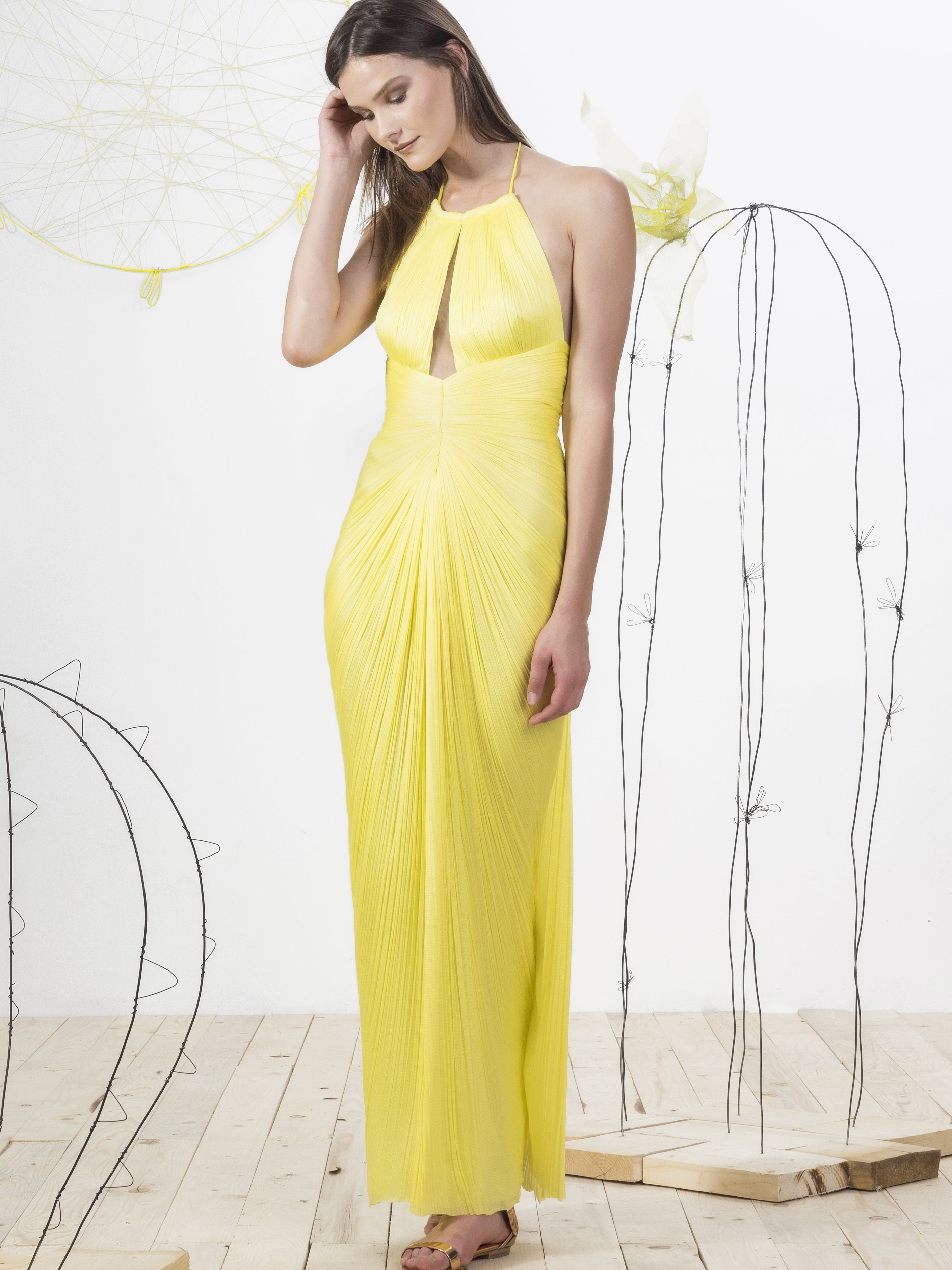 Amer gown resort pinterest fashion designers gowns and diva