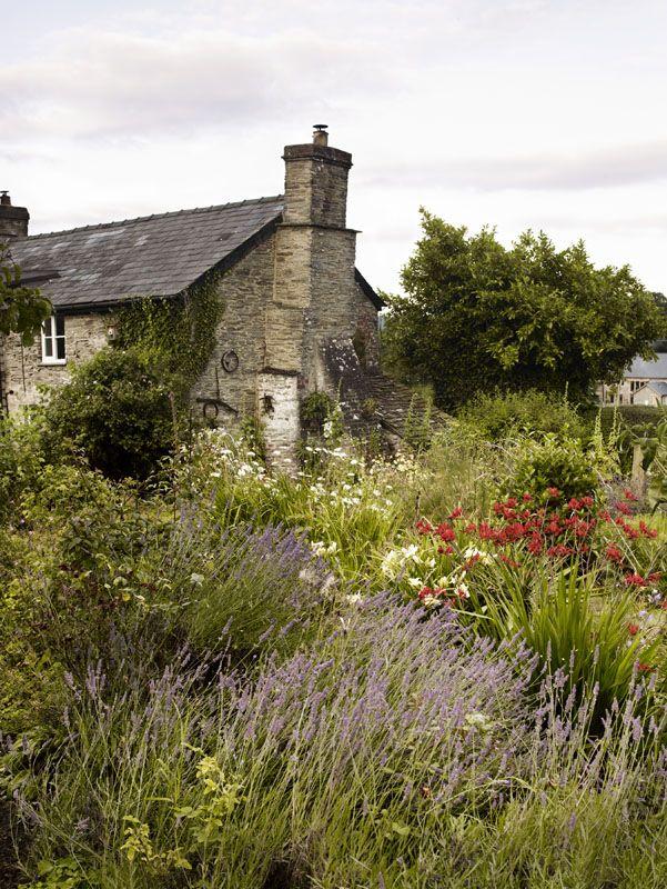 Charlie Ryries, Cutting Garden, Herefordshire | Andrew Montgomery