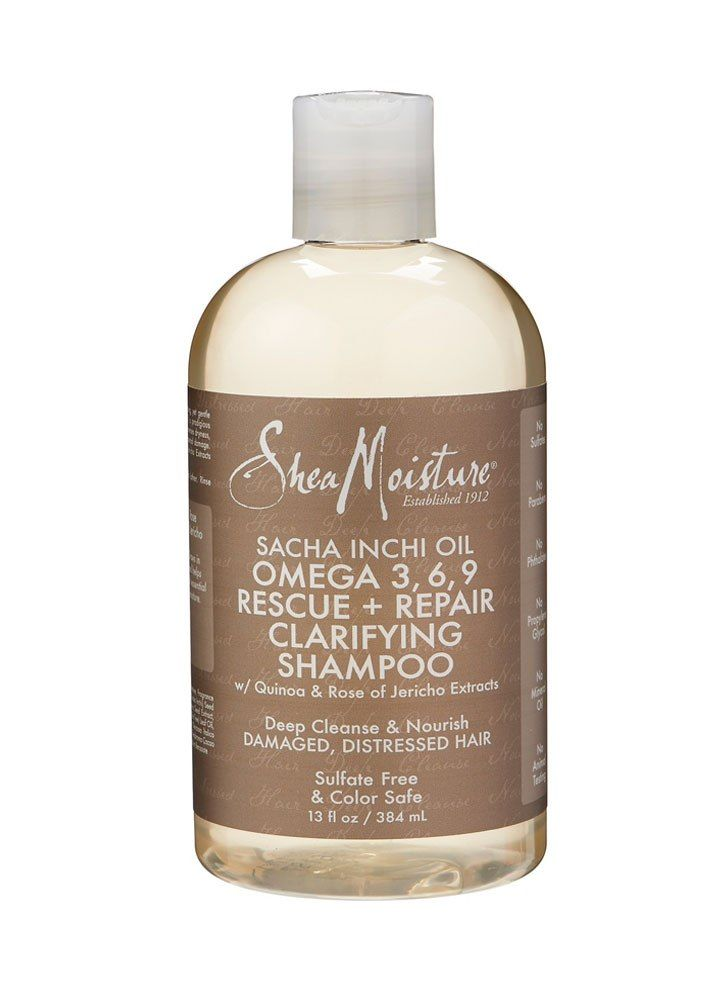 The Best Clarifying Shampoos According to Hair Texture ...