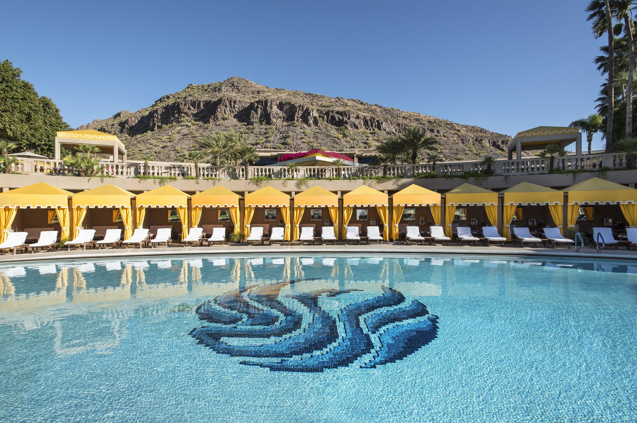 visit the phoenician for a luxurious scottsdale resort experience