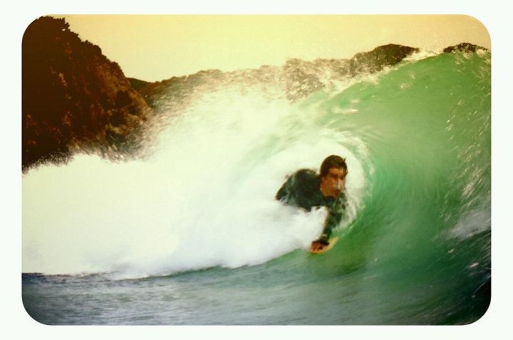 Cyrus Sutton #Bodysurfing   #Japan. I dig this shot of Cyrus handplaning in ...
