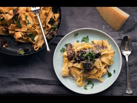 Crock pot short rib pappardelle pasta recipe video recipe videos crock pot short rib pappardelle pasta recipe video forumfinder Image collections