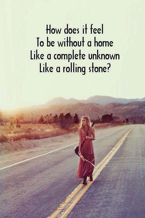 Bob Dylan Quotes Boho Bohemian K Hippie