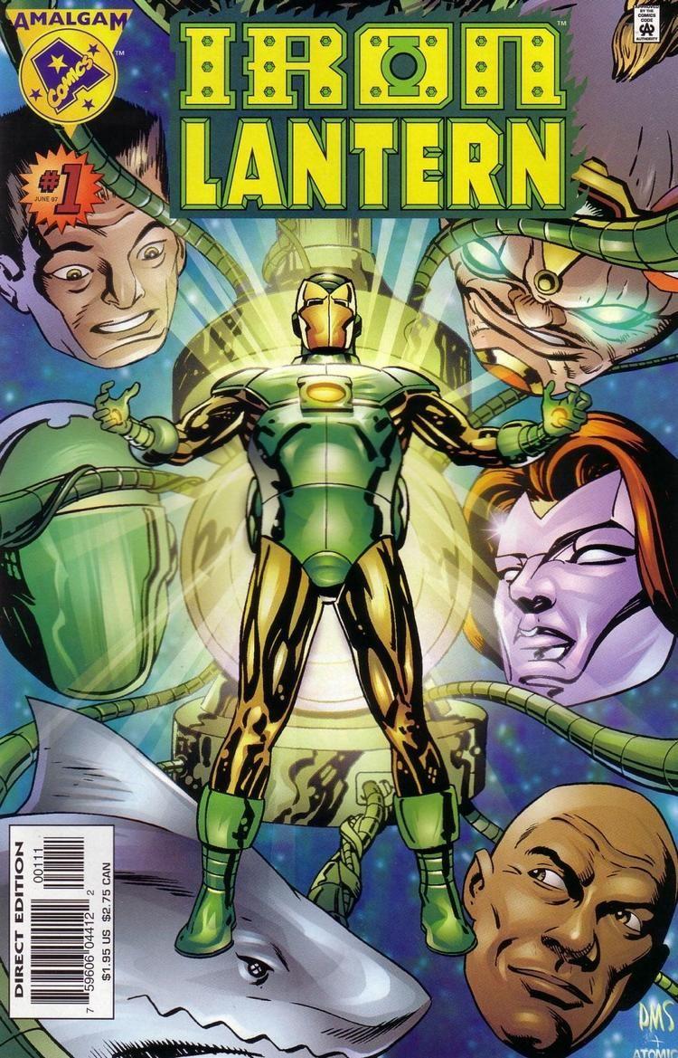 10 Fusões entre personagens da DC e da Marvel que você precisa ...