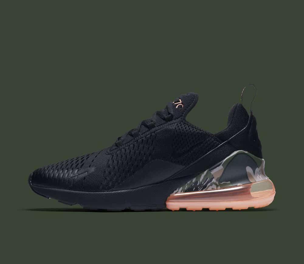 Die geilsten Air Max 270 bisher!   Sport shoes fashion, Air