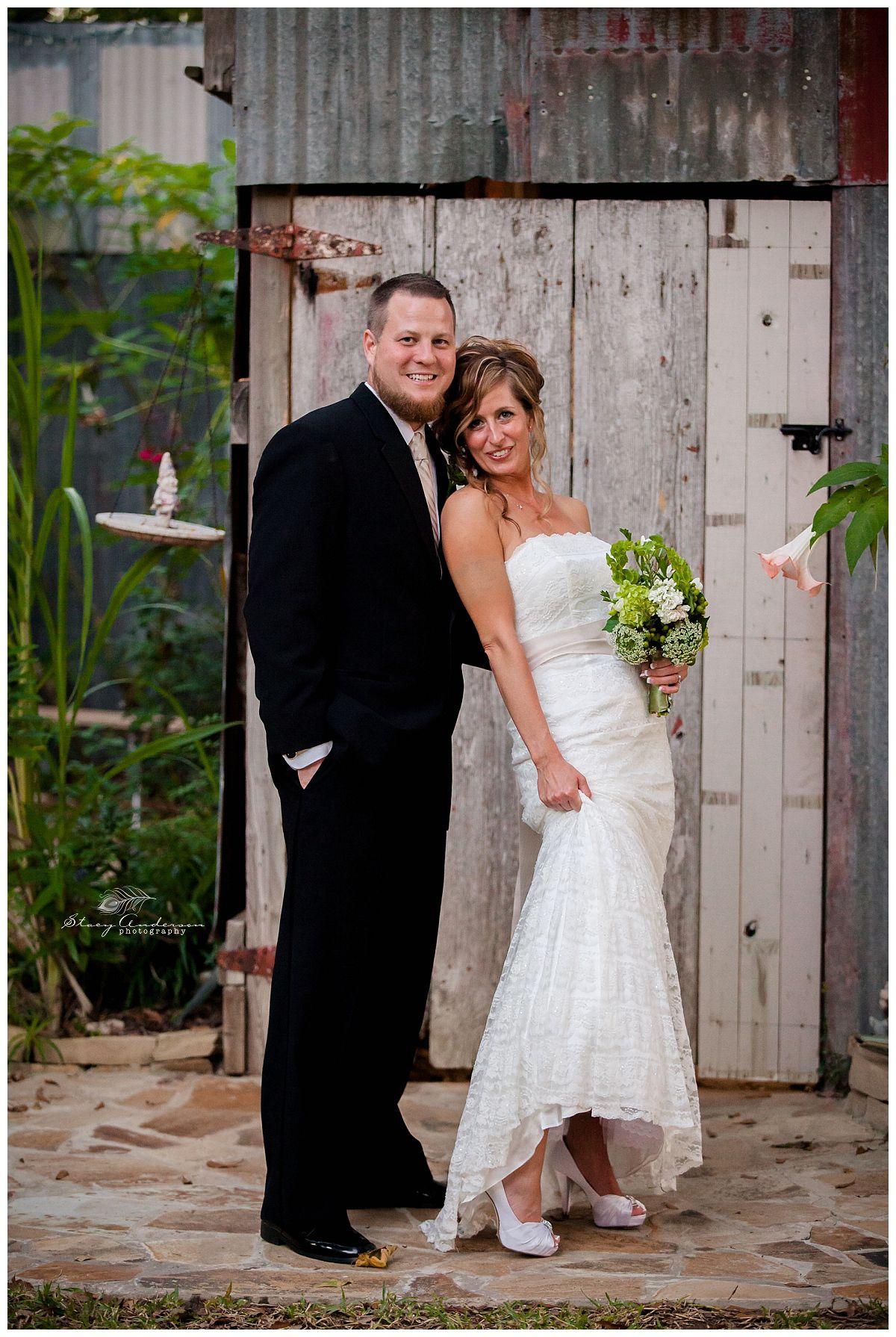 Oak Tree Manor Wedding Photographer Spring Tx Houston Stacy