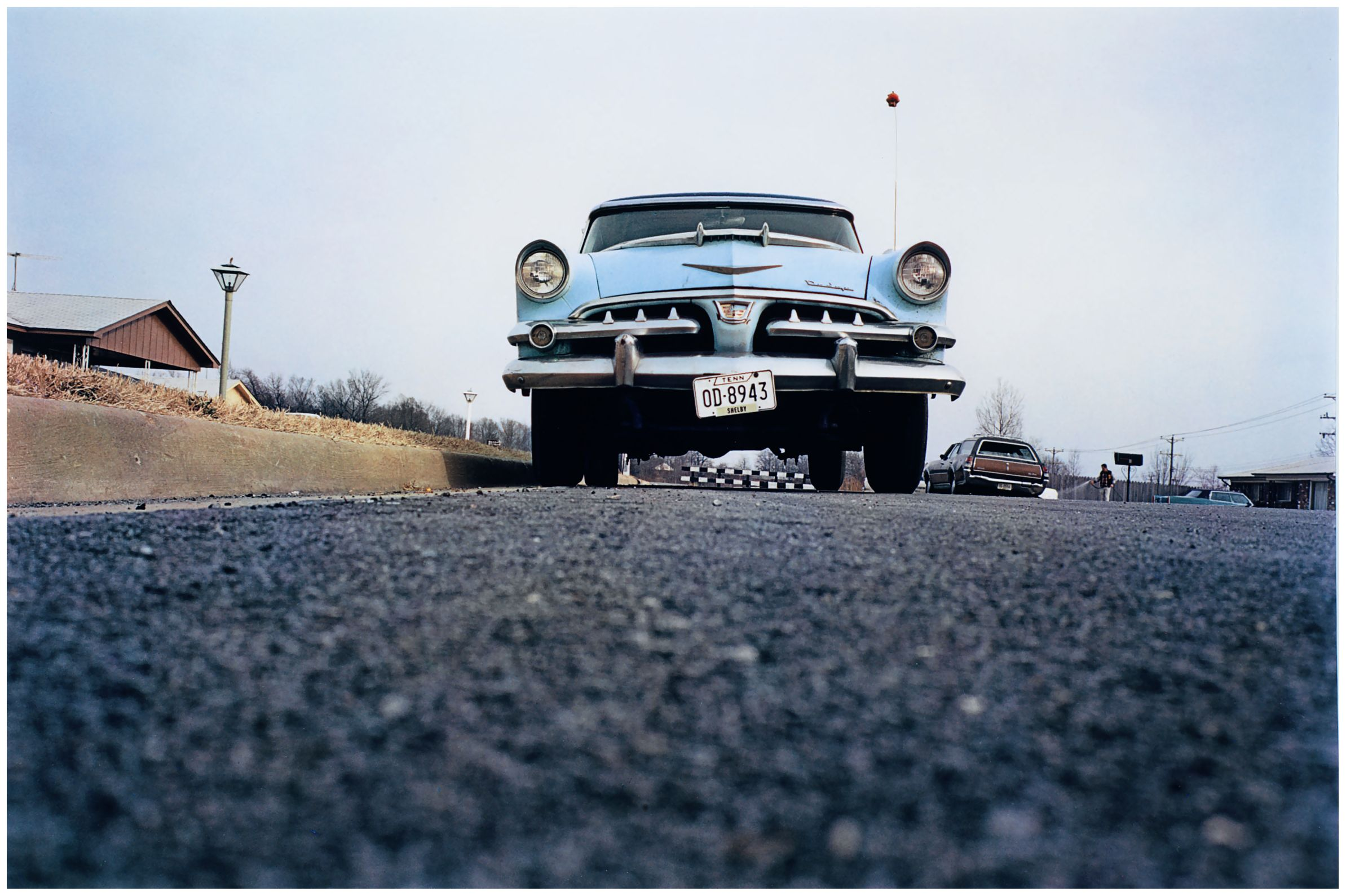 Memphis TN 1970 | William eggleston, Photographers and Photography