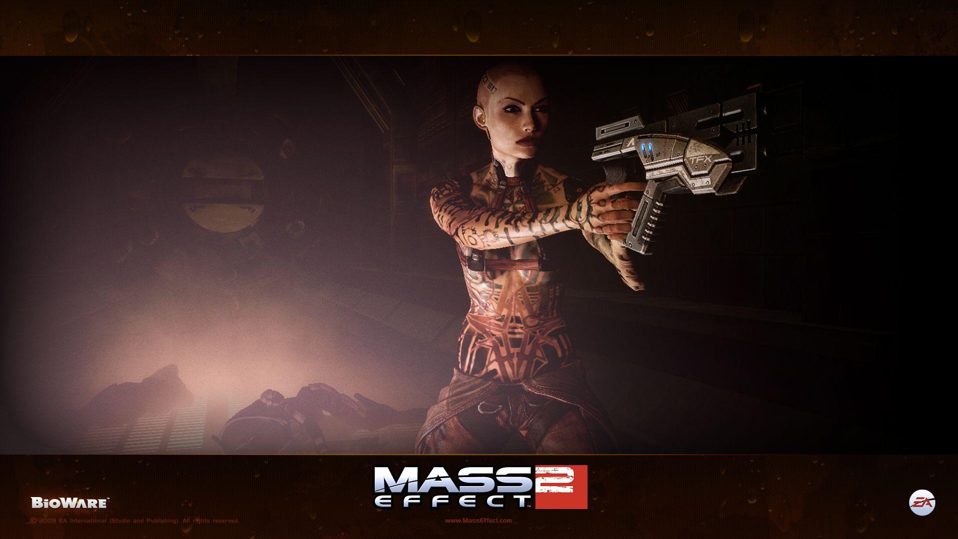 [Mi Subida] Mass Effect 2 + Todos Los DLC [/MF]   DESCARGA2.ME