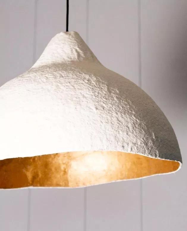 15 Paper Light Diy To Rock Your Home Interior Diy Light Shade