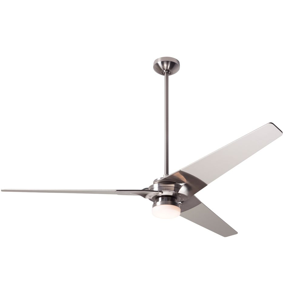 Modern Fan Company Tor Bn 52 Nk 271 002 Torsion Bright Nickel