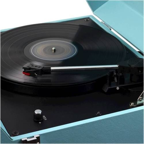 Studebaker Stereo Turntable With Bluetooth Receive Turntable