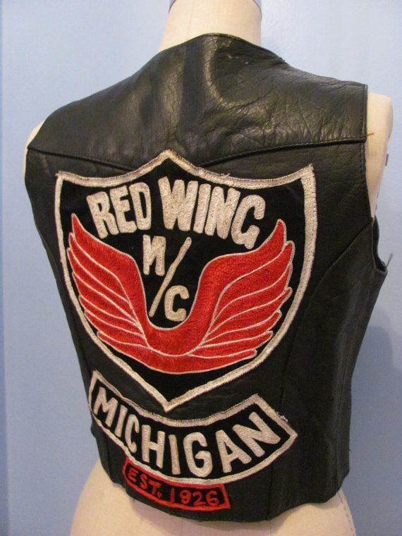 Pin By Frank On Old Stuff Motorcycle Clubs Biker Clubs Vintage Motorcycle