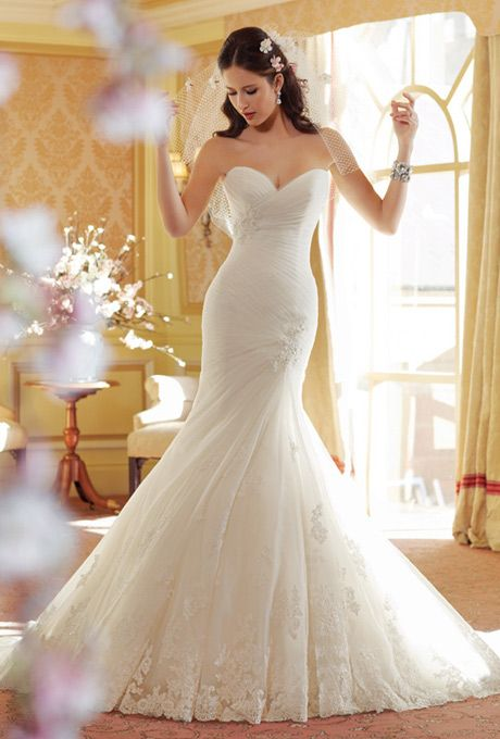 Victor Harper - VH150 | Wedding Dresses Photos | Brides.com
