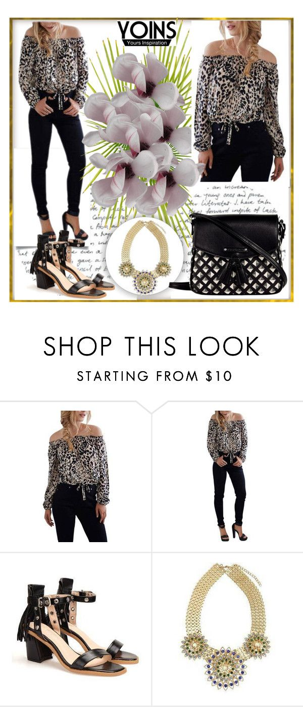 """""""YOINS 26"""" by fashionb-784 ❤ liked on Polyvore featuring White Label, Vera Bradley, women's clothing, women, female, woman, misses, juniors, yoins and loveyoins"""