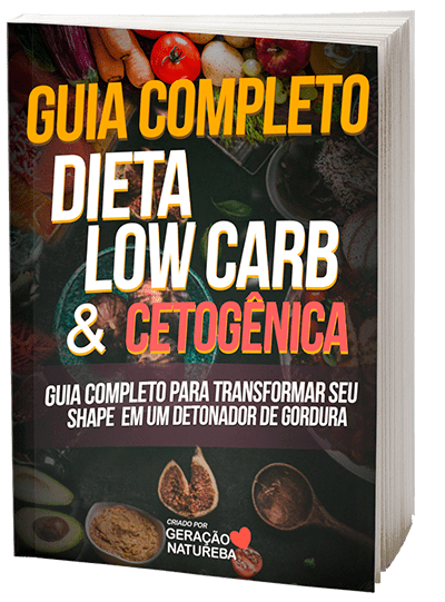 qual a diferenca da dieta cetogenica e low carb
