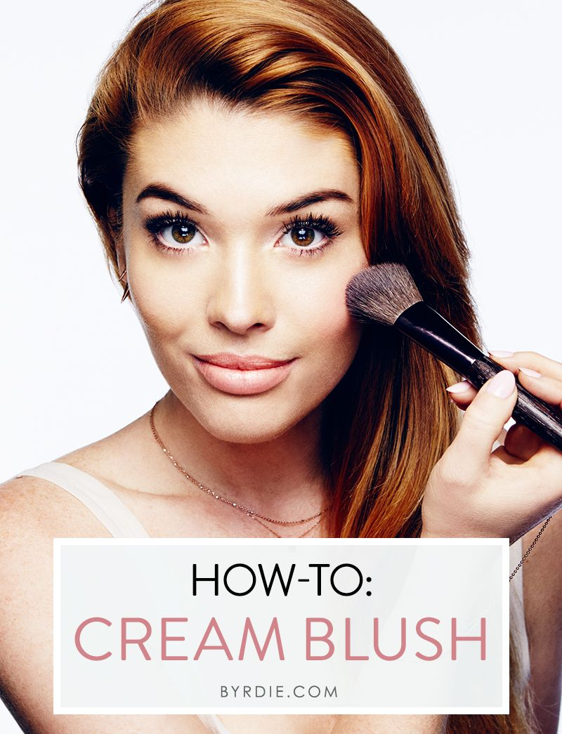 How To Apply Makeup Like A Celebrity