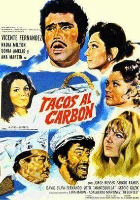Pin By Manuel Jimenez On Vicente Fernandez Tacos Al Carbon Sell Car Film Genres