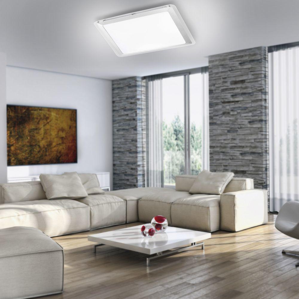 led lampen für wohnzimmer schrank