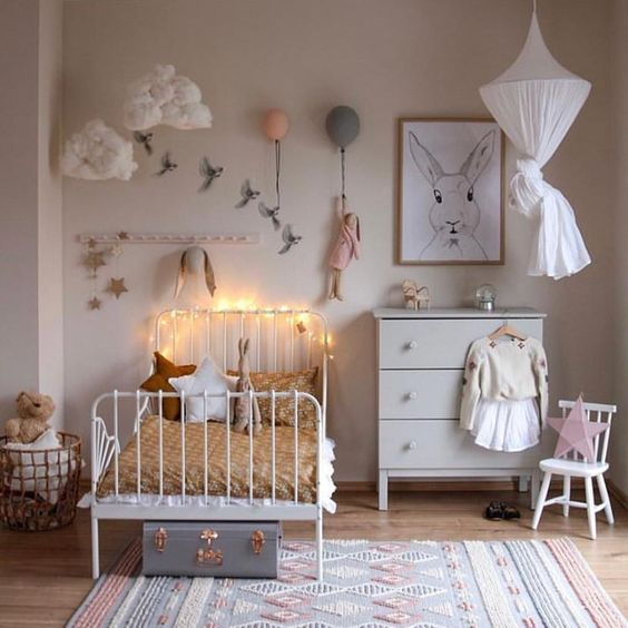 COLORFUL, CREATIVE, AND UNDENIABLY COOL KIDS ROOM – Page 34 of 67