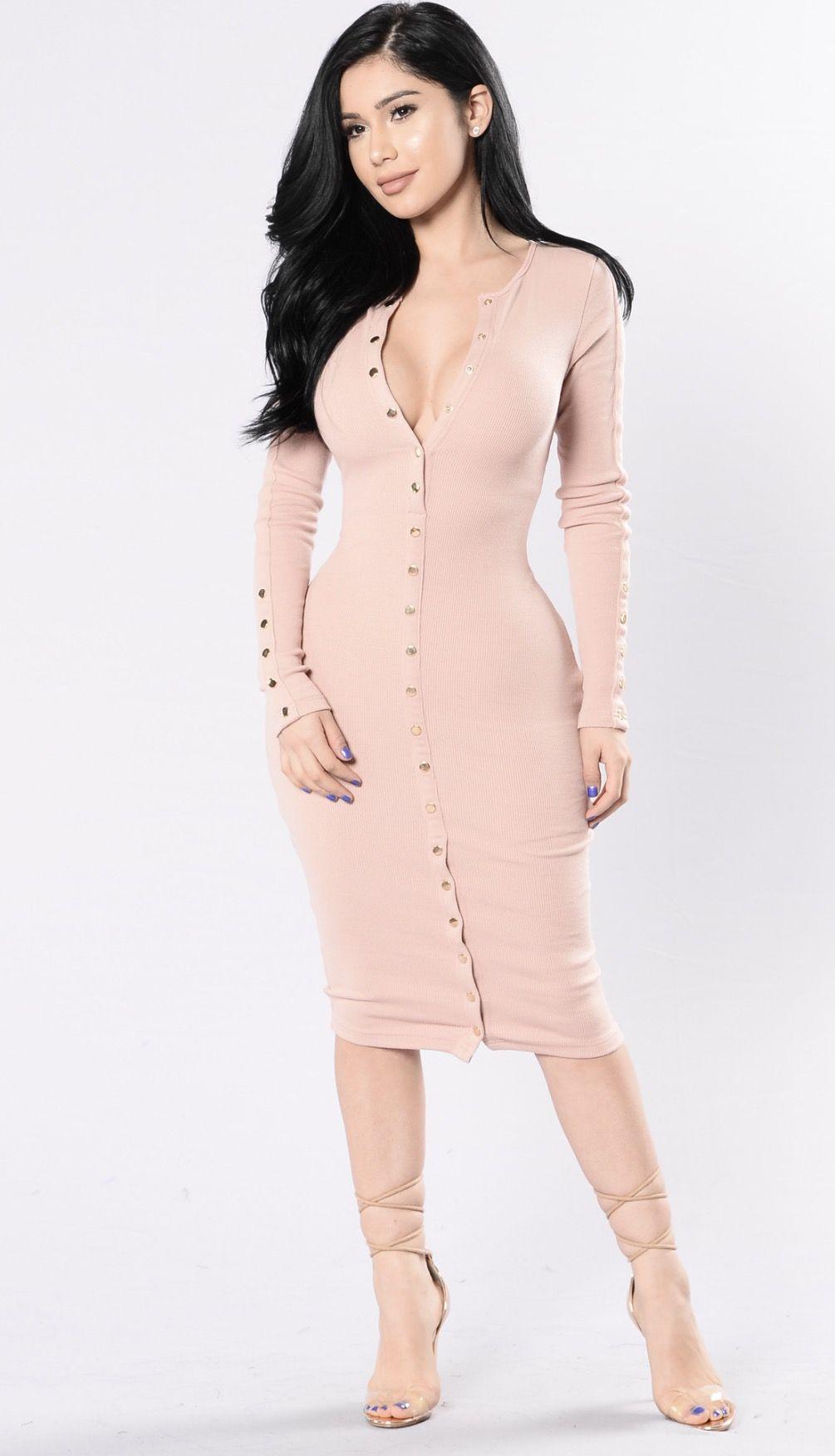 Pin de LoL Justkidding en Dresses   Pinterest   Vestidos ajustados ...