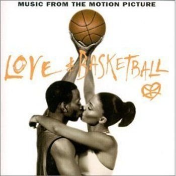 GREAT MOVIE! Love & Basketball