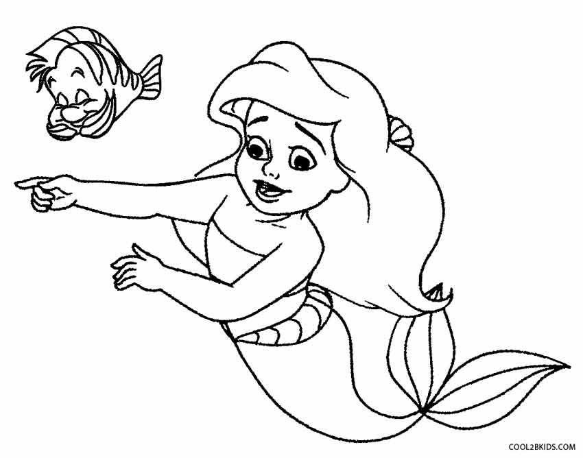 Printable Mermaid Coloring Pages For Kids Cool2bkids Mermaid Coloring Pages Mermaid Coloring Book Ariel Coloring Pages