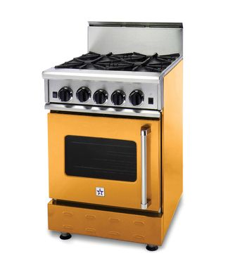 Bluestar S New 24 Wide Appliances City Living Collection Freestanding Ranges Apartment Size Appliances Kitchen Trends
