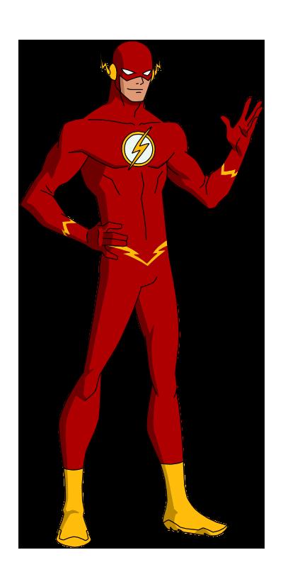 The Flash Dcu By Spiedyfan On Deviantart Flash Comics The Flash Cartoon Flash Animation