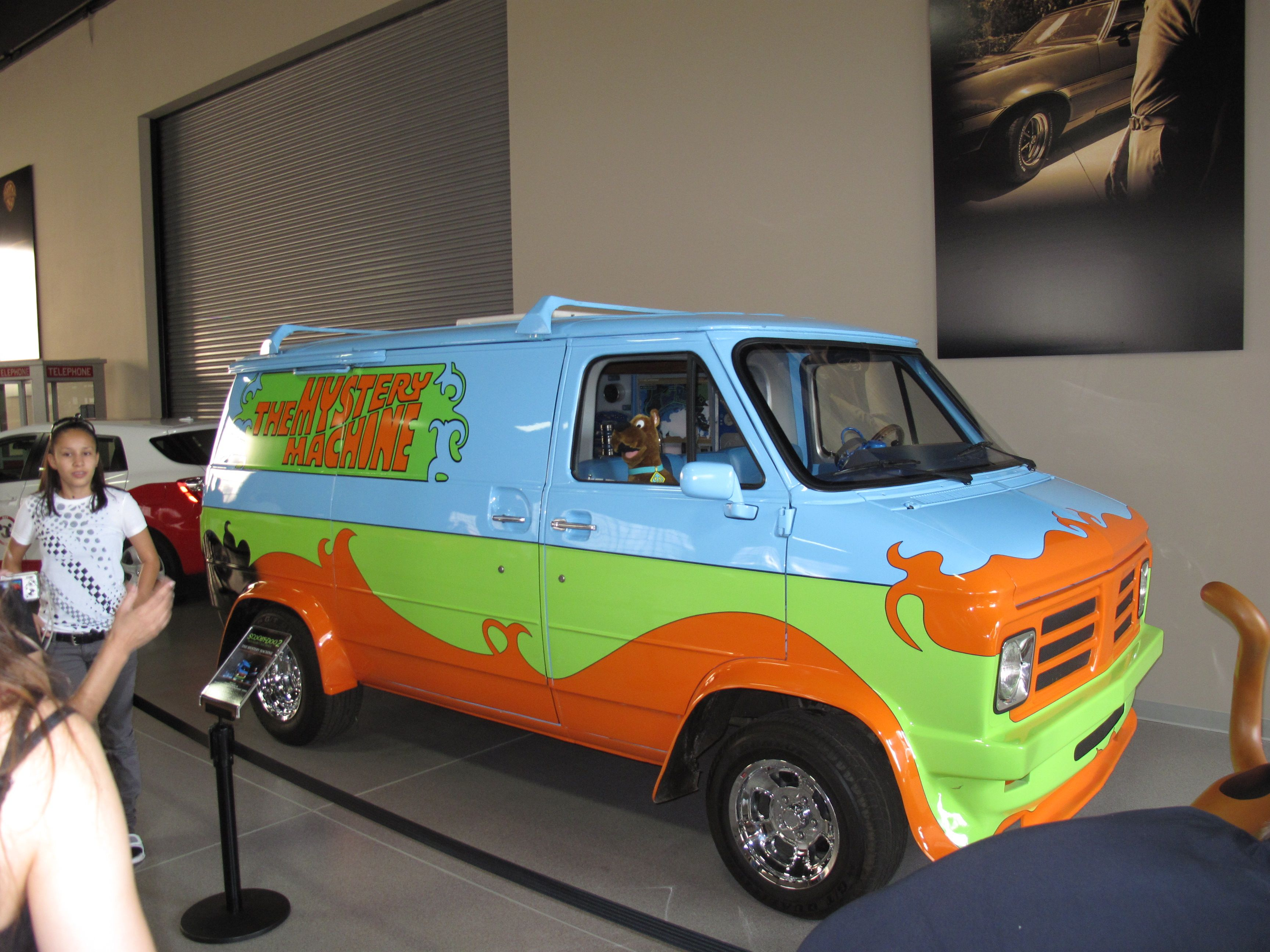 Scooby Doo Of Course