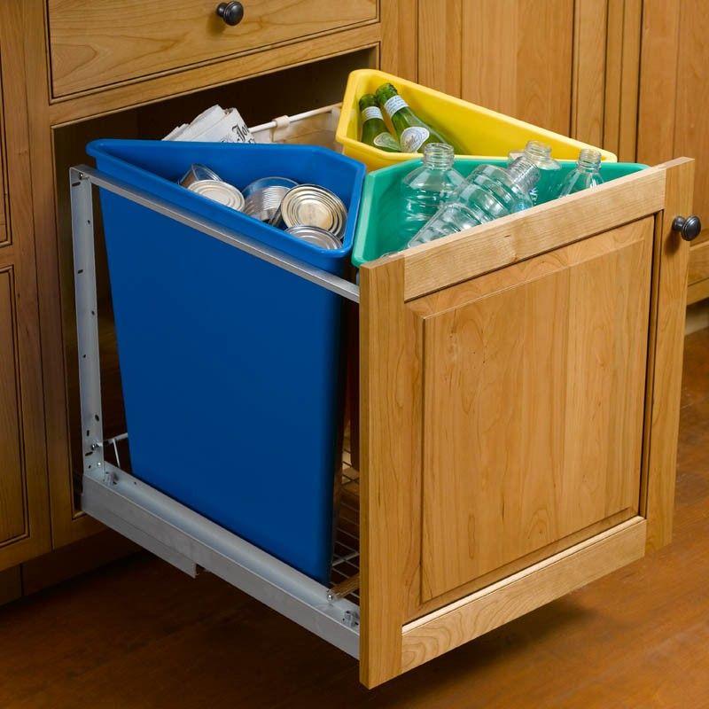 premier recycle center recycling center kitchen storage storage on kitchen organization recycling id=66905