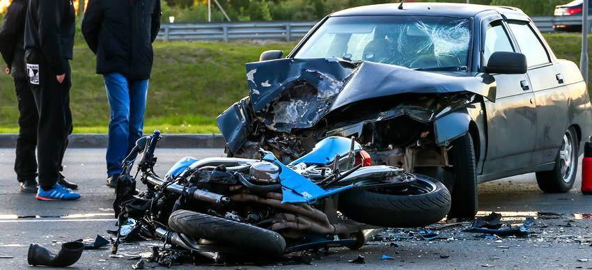Accidentes De Motocicletas Motocicletas Licencia De Maternidad Medida Cautelar