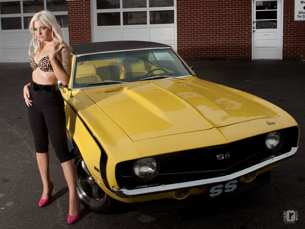 Best Modelingw Cars Images On Pinterest Car Girls Muscle