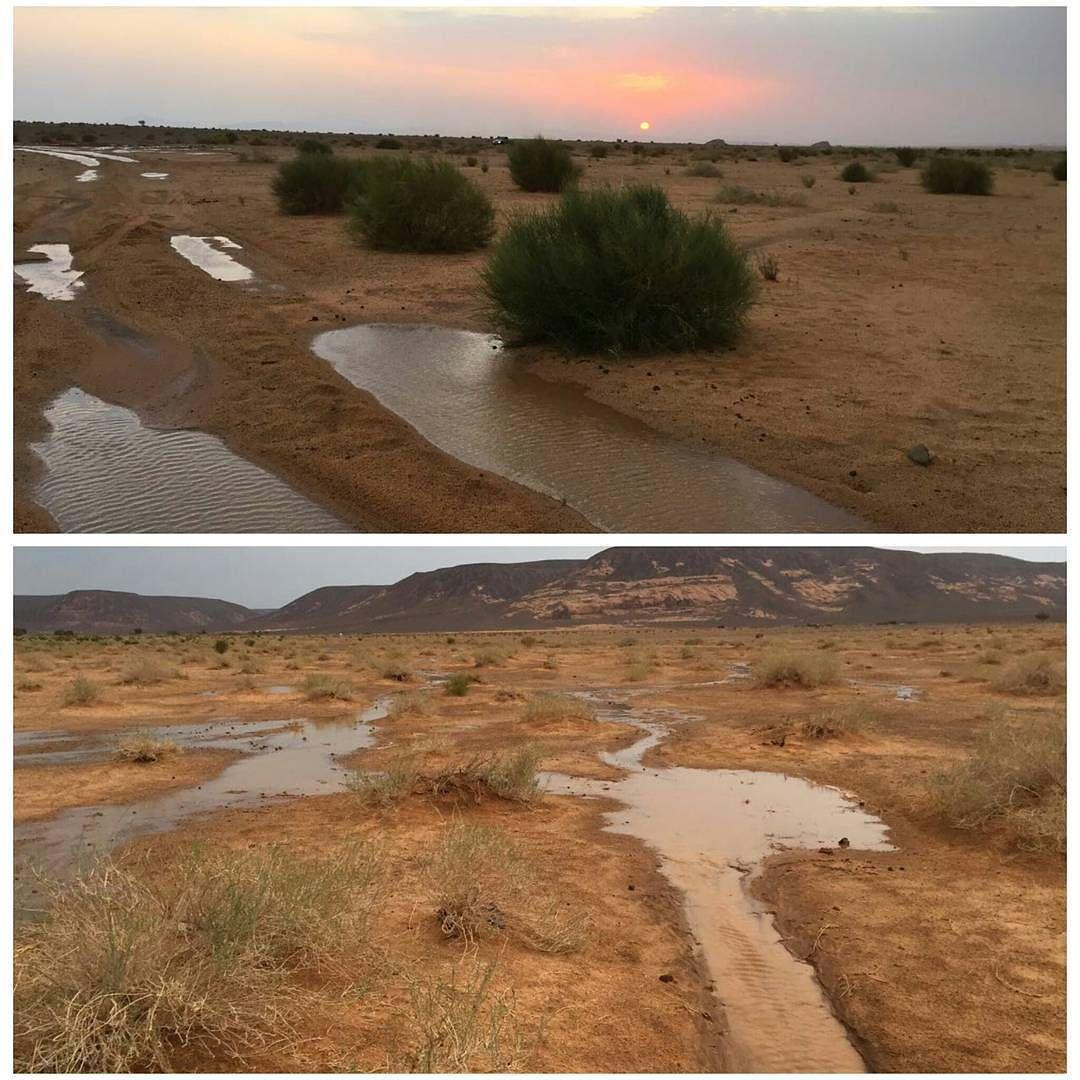 شبكة أجواء السعودية سيول شرق جبل البتراء بجنوب تبوك عصر اليوم تصوير فواز الحربي رابطة أجواء الخليج G S Ch Instagram Country Roads Instagram Posts