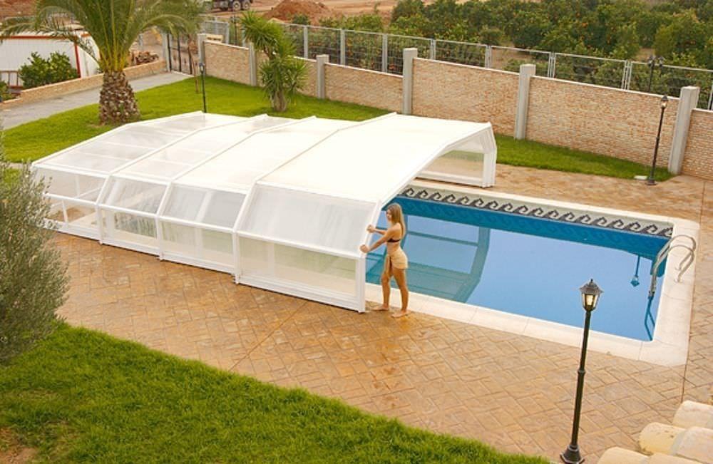 Representation of Creative and Elegant Pool Filter Cover ...