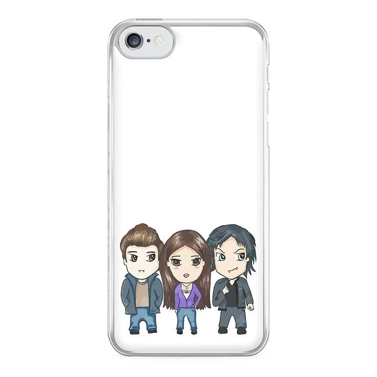 Vampire Diaries Cartoon Phone Case Fun Cases Phone Cases Vampire Diaries Phone Cases Marble