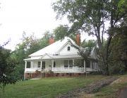 Nostalgic cottage.