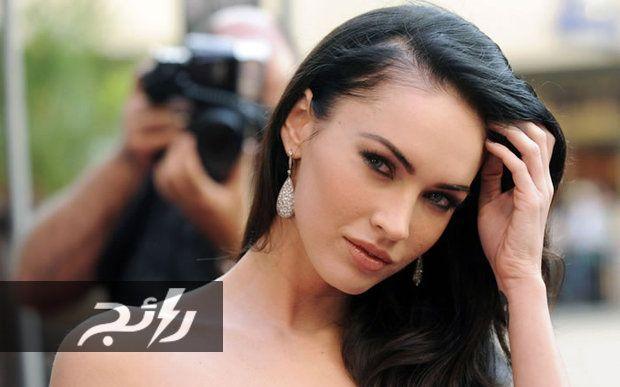 صور مشاهير هوليوود الذين يخجلون من رؤية أفلامهم على العلن أسماء ستصدمك موقع رائج Hollywood Actress Wallpaper Megan Fox 10 Most Beautiful Women