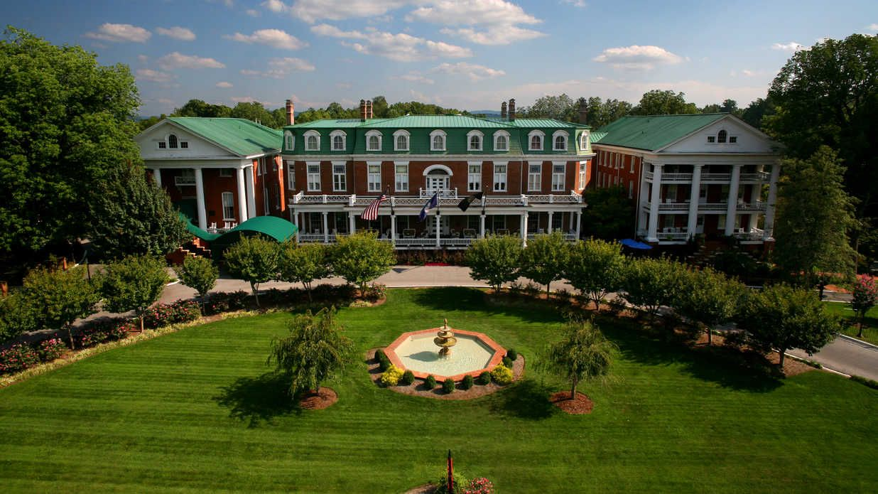 The Plantation Inn Branson Mo
