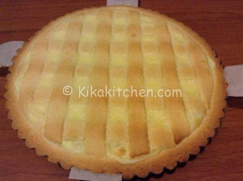 Photo of crostata uscita dal forno (640×478) Le voglie sembrano pruri