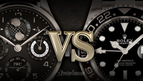 19dab6ed4bcd3 (1) Jack Grayson s answer to Are IWC watches of the same quality as Rolex  watches  - Quora