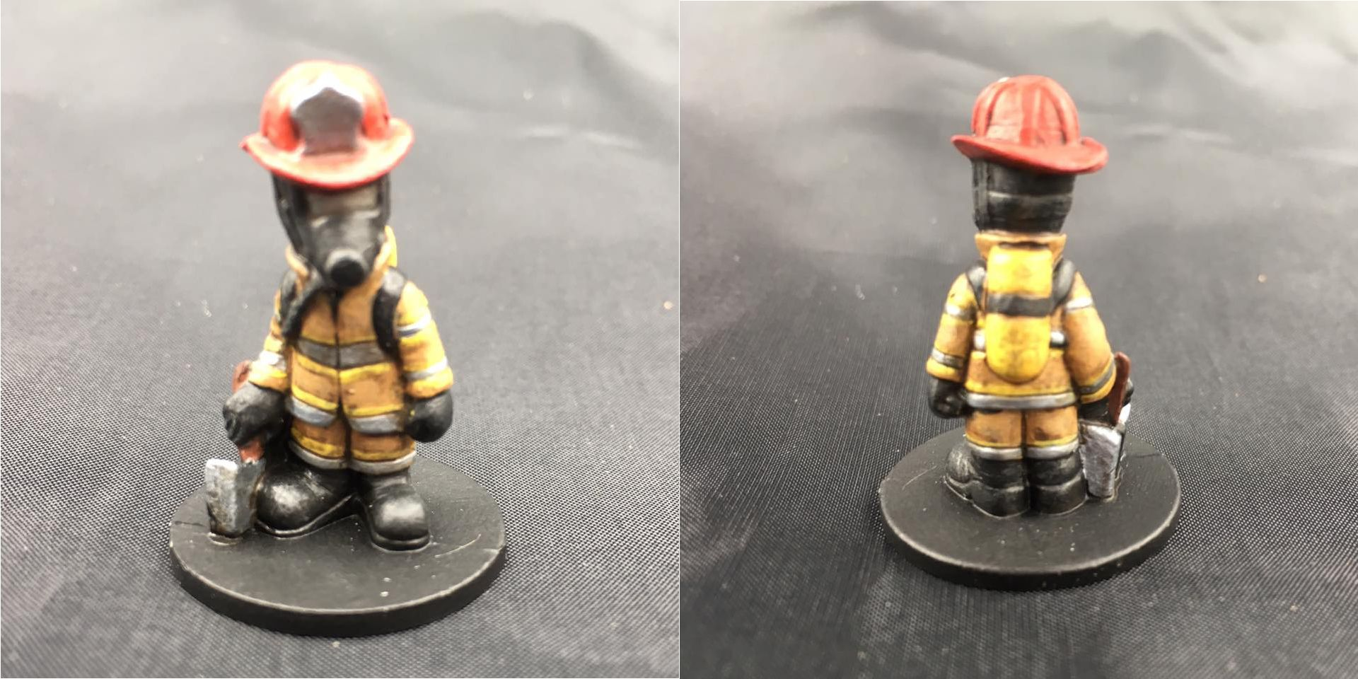 Pin by Костянтин Стойко on Miniatures Flash Point Fire
