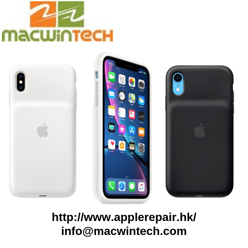03c5902bbe8b Apple s recently launched battery cases for the iPhone XS and XS Max have  more battery limit