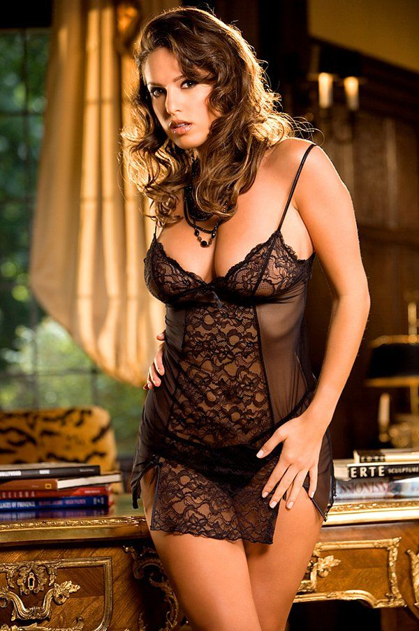 The hottest playboy playmates ever to brighten your day for See more pics