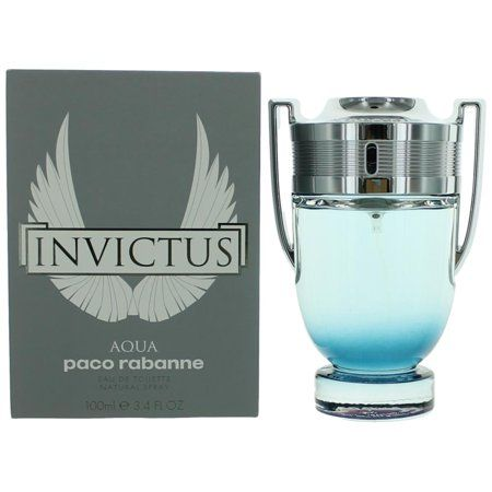 Paco By Men Oz Invictus Aqua Rabanne 3 Edt For SprayMulticolor 4 lF1cKJ3T
