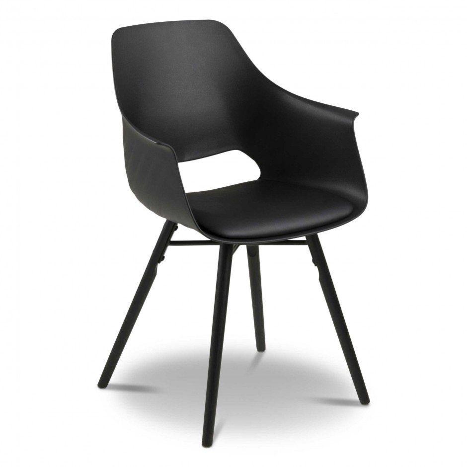 Actona Stuhl Ramona Schwarz Kunststoff Gunstig Bei Segmuller Stuhle Stuhl Kunststoff Leder Mobel
